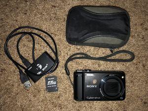 16.1 Mega Pixel Sony Digital Camera for Sale in Victoria, MN