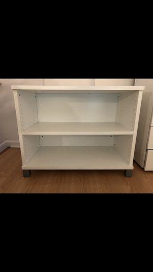 White shelve for Sale in Miami, FL