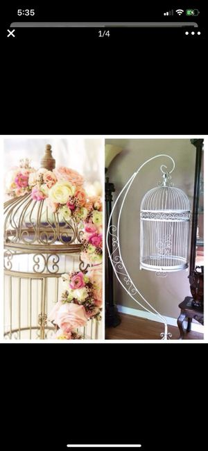 Large bird cage for Sale in La Vergne, TN