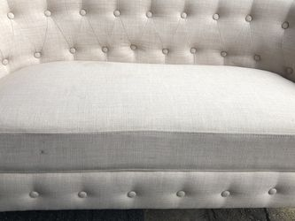 Loveseat Couch for Sale in Irving,  TX