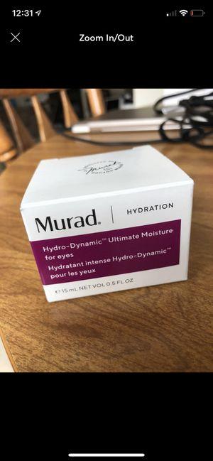 Murad Eye Cream for Sale in Morgan Hill, CA