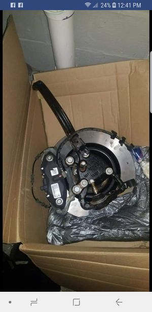Challenger or charger scatpack brembos brakes for Sale in Baltimore, MD