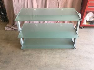 TV Audio Stand Furniture Works for Sale in Phoenix, AZ