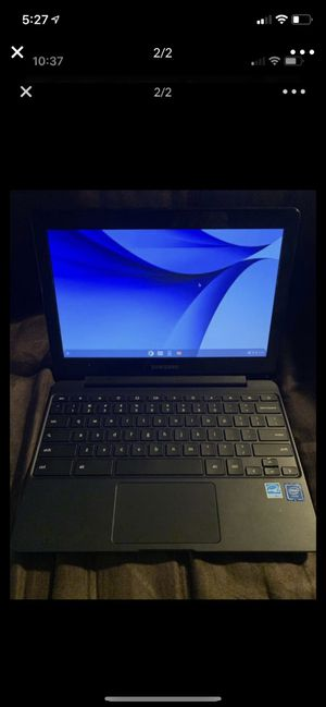 Samsung chromebook for Sale in Elma, WA