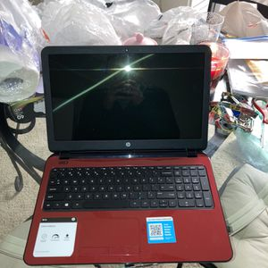 HP Laptop for Sale in Mission Viejo, CA