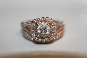 Neil Lane wedding ring and engagement ring for Sale in Alexandria, VA