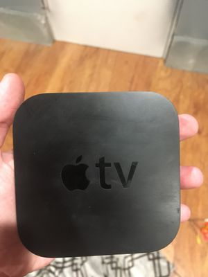 Apple TV ( no remote or power cable ) for Sale in Las Vegas, NV
