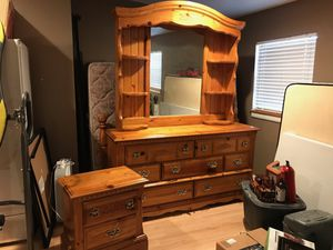 Bedroom furniture for Sale in Odessa, TX