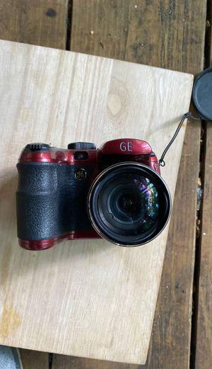 GE Nikon digital camera for Sale in Acworth, GA