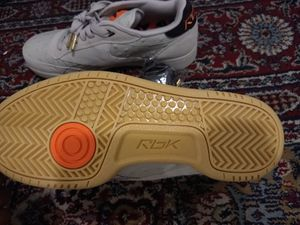 Brand new Reebok sneaker for Sale in San Francisco, CA