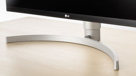 Height Adjustable Monitor Stand - Silver for Sale in San Francisco,  CA