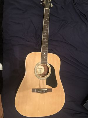 Guitar for Sale in Cleveland, MS