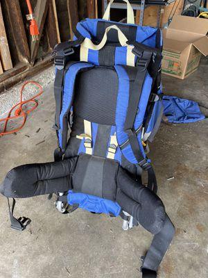 Kelty Kids baby hiking backpack for Sale in Gardena, CA