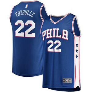Matisse Thybulle 76ers jerseys all sizes for Sale in Philadelphia, PA