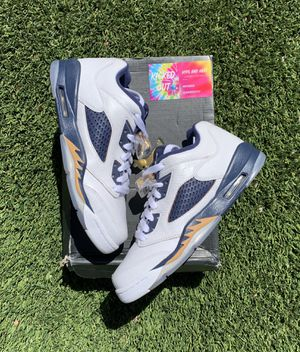 """Brand New Jordan 5 Size 6y """"Dunk from above"""" for Sale in Henderson, NV"""