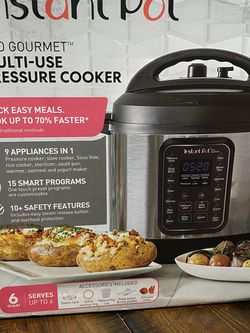 New Instant Pot $55 for Sale in Downey,  CA
