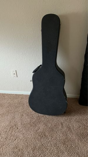 Guitar case for Sale in Houston, TX