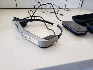 Espon Drone Glasses! for Sale in Temecula, CA