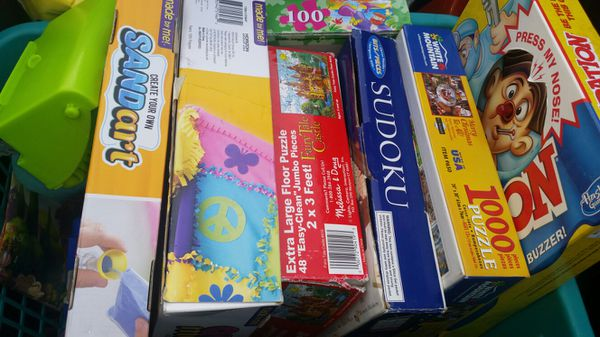 Tons of board games for kids and adults some nsw