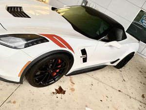 2017 Chevy Corvette (finance available) for Sale in Boerne, TX