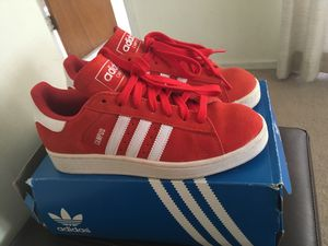 Woman's Adidas Size 5.5 for Sale in Oakland, CA