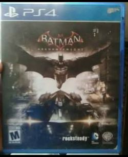 Batman Arkham Knight for Sale in Fresno,  CA