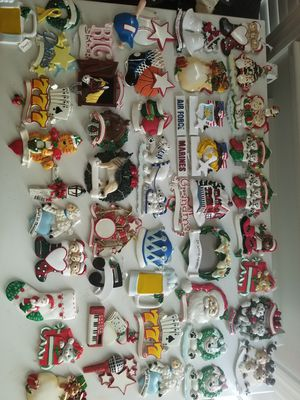 Customized your own Ornaments! for Sale in Apex, NC