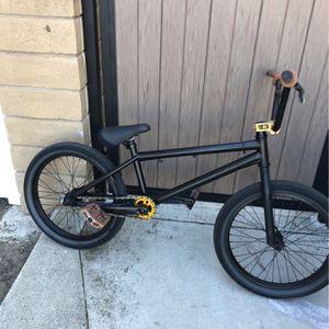bmx bike for Sale in Mission Viejo, CA