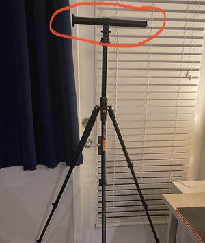 Tripod horizontal extension for Sale in Chino Hills, CA