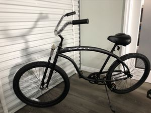 Firmstrong Bruiser men's and women's Beach cruiser bicycle bike for Sale in Fallbrook, CA