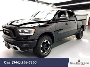 2019 Ram 1500 for Sale in Stafford, TX