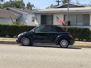 2005 Volkswagen Beetle for Sale in Los Angeles, CA