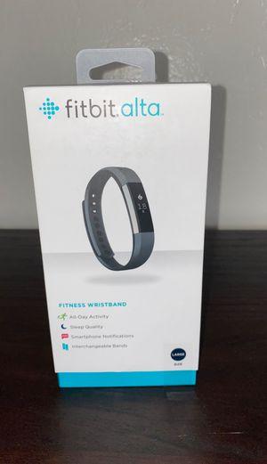 Fitbit Alta for Sale in Fresno, CA