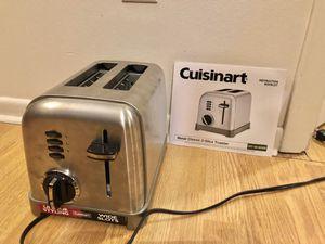 Cusinart toaster for Sale in Oviedo, FL