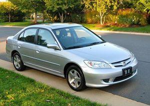 2005 Honda Civic EX for Sale in Sterling, VA