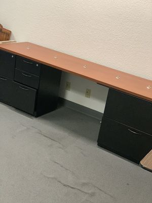 Office desks etc for Sale in Henderson, NV