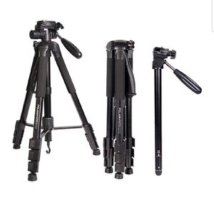 Tripod Monopod-Camera Tripod AluminumTravel Tripod with Bag for Canon/Nikon/Sony DSLR/SLR Camera for Sale in Salinas, CA