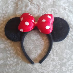 Minnie Mouse ears for Sale in Modesto, CA