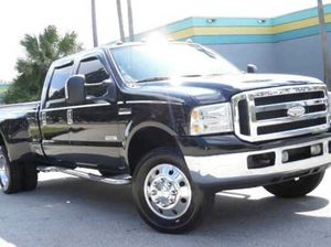 2004 ford f450 for Sale in Plano, TX