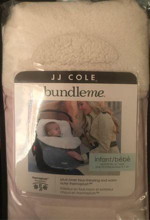 Baby car seat/ stroller warmer for Sale in Bellflower, CA
