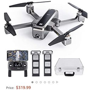 Potensic D88 Foldable Drone, for Sale in Los Angeles, CA