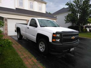 2014 Chevy Silverado for Sale in Des Plaines, IL