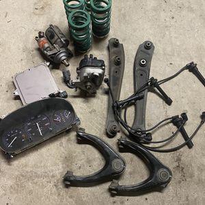 Honda Parts for Sale in Clovis, CA
