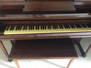 FREE kimball upright piano for Sale in Streamwood, IL