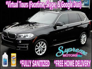 2015 BMW X5 for Sale in Kent, WA