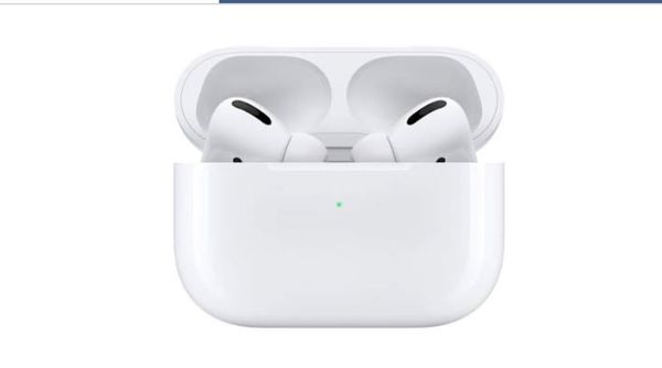 AirPod Pro's for sale