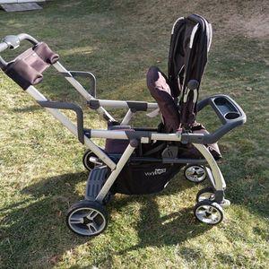 Joovy Caboose Varylight Tandem Stroller for Sale in Smithfield, RI