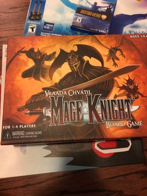 Mage Knight for Sale in Raleigh, NC