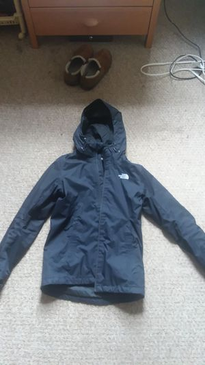 Womens North Face Jacket Size XS for Sale in Montgomery Village, MD