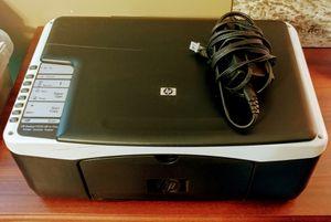 Hp printer (working) for Sale in Saint David, AZ